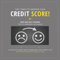 Top 7 Ways To Improve Your Credit Score: Proven Tips Inside!