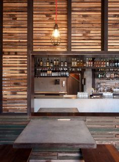 National Hotel Melbourne #bar