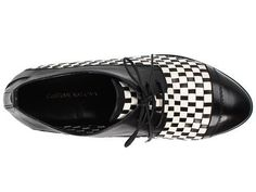 Costume National 1115811 22194 Softy Lux Zappos.com Free Shipping BOTH Ways #checker #shoe
