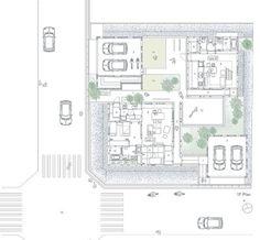 Dezeen » Blog Archive » Tsumuji+Hako by UID Architects #architecture