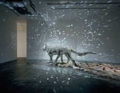 Tomoko Konoike - BOOOOOOOM! - CREATE * INSPIRE * COMMUNITY * ART * DESIGN * MUSIC * FILM * PHOTO * PROJECTS #sculpture #installation
