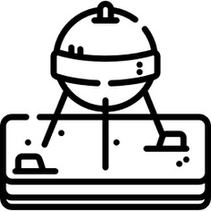 See more icon inspiration related to space capsule, miscellaneous, capsule, transportation, automobile, science, nature, vehicle and transport on Flaticon.