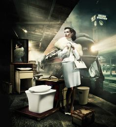 Advertising Photography by Mark Holthusen #inspiration #photography #advertising