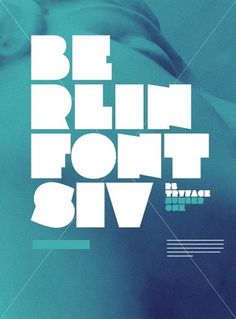 Type / RBTFN1 on the Behance Network #bieder #rene #typography
