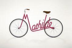 Just My Type #write #zaech #bike #juri #typography