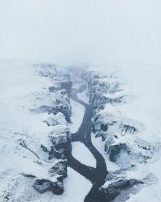 Ivar Eythorsson Captures Majestic Landscapes of Iceland