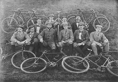 vintagebikes11.jpg (640×450) #bicycle #emporium #sydney #riders #1889 #vintage #palace #century #cycling #club