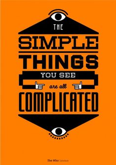 music philosophy #simple #poster #thing