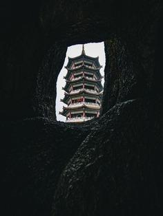 Chin Swee Temple, Kuala Lumpur, Malaysia