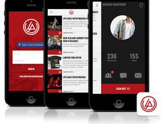 Lpu App #flat #design #app