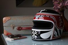 21 Helmets by lennard schuurmans
