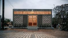 Melani House / BIOSARQS + Habitat for Humanity Mexico + NGO
