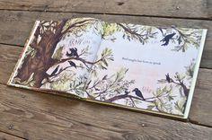 flying eye #book