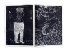 lunares : Isidro Ferrer #ferrer #isidro #design #newspaper