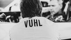 VUHL on Behance