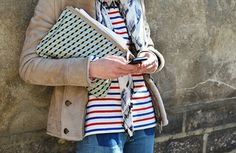 JAK & JIL BLOG #fashion #stripes