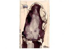Rachel Mosler #abstract #painting