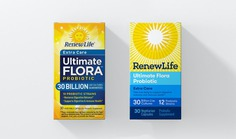 Office Renew Life 3 Packaging