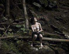NOAH KALINA - PORTRAITS II #photos #kalina #noah