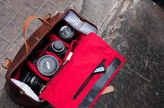 holdfast roamographer 2.jpg #bag #camera #lenses #tripod