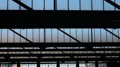 Image Spark dmciv #buildlings #sheds #architecture #sawtooth #light