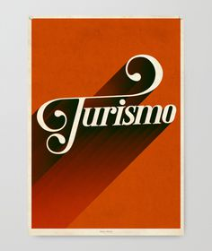 Typography Posters on Typography Served #lettering #vintage #poster