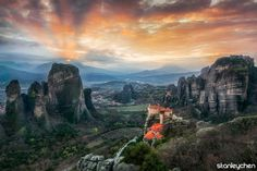 Beautiful Photography by Stanley Chen Xi #inspiration #photography #landscape