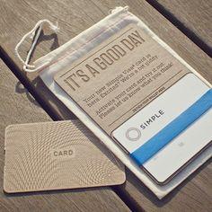 Introducing Simple | Simple Blog #simple #design #service #branding