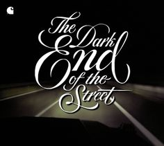 Carhartt presents: The Dark End of the Street | Carhartt WIP #music #covers #typography