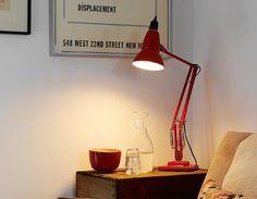Desk Lamps – Buy Original 1227 Desk Lamp from Anglepoise : Desk Lamps Anglepoise, Designer Lamps,Traditional Desk Lamps
