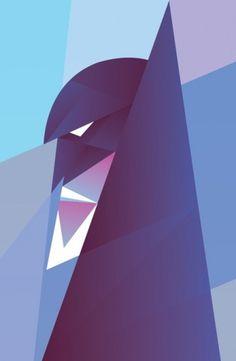 tumblr_l705r94o4E1qatgt2o1_500.jpg (JPEG Imagen, 457x700 pixels) #design #batman