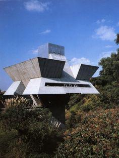 MModernism-7-520x689.jpg (JPEG Imagen, 520x689 pixels) #mexican #architecture #modernism