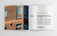 Greenspan SIPS brochure #brochure #design  #print