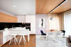 Luxury Apartment by Fimera Design Studio - #decor, #interior, #homedecor,