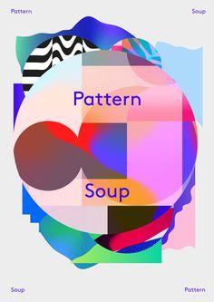 Pattern Soup #pattern #app