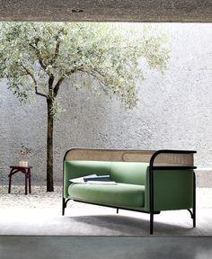 TARGA by GamFratesi - #design#furniture#modernfurniture #sofa #design #furniture #modernfurniture #sofa