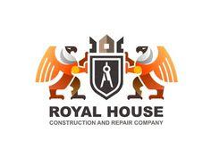 Royal house #logo #shild #house #griggin