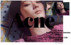Daniel Silver is a London based artist. | The Imagist #invite #acne
