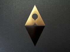 Gary Swindell AV Brand Communication for Canon Brand Design #print #symbol