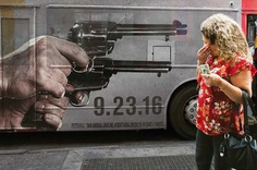 Fleeting Moments on The Sidewalks of New York City by Jonathan Higbee