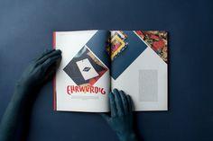 komma 13 #13 #book #komma #type #layout