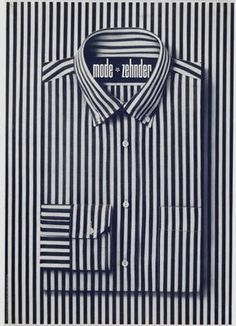 MoMA | The Collection | Elso Schiavo. Mode Zehnder. 1972 #print #illustration #silkscreen #shirt #mode zehnder #elso schiavo