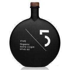 5 Organic