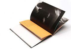 Interstice, Marc Amaury-Legrand's Portfolio