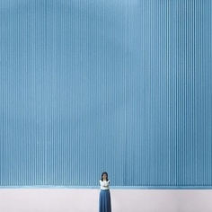 Creative, Colorful and Minimalist Street Photos by Andhika Ramadhian