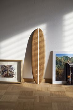 Bilander Boards