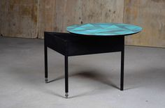 Alessandro Zambelli Table - #design, #table, #furniture, #modernfurniture,
