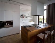Harmonious Classic Design Apartment by Anna Koszela - InteriorZine