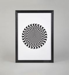 https://www.kickstarter.com/projects/262780979/vortex-poster-collection-a-study-in-form-and-space