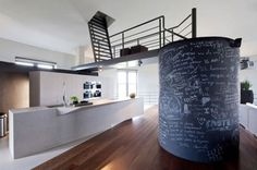 Water Tower Architecture11 #interior #water #design #architecture #tower #decoration